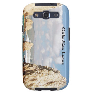 The point at Cabo San Lucas Samsung Galaxy SIII Cases