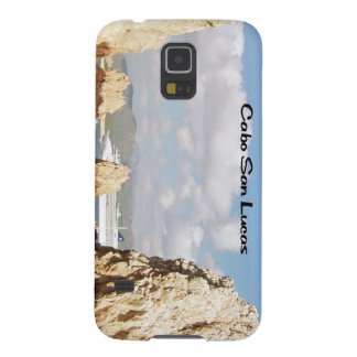 The point at Cabo San Lucas Galaxy S5 Case