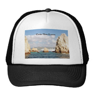 The point at Cabo San Lucas Hats