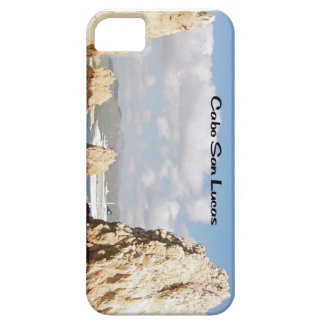 The point at Cabo San Lucas iPhone SE/5/5s Case