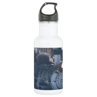 The Polar Express Engine 18oz Water Bottle