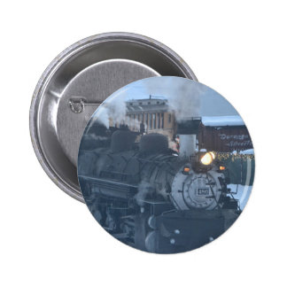 The Polar Express Engine Button