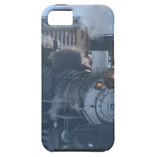 The Polar Express Engine iPhone SE/5/5s Case