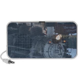 The Polar Express Engine Mini Speaker