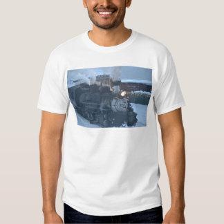 The Polar Express Engine T-Shirt