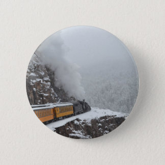 The Polar Express Rounds the Bend Button