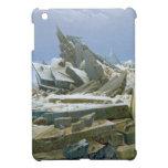 The Polar Sea, 1824 Cover For The iPad Mini