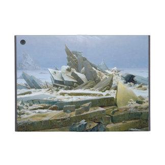 The Polar Sea, 1824 iPad Mini Cover