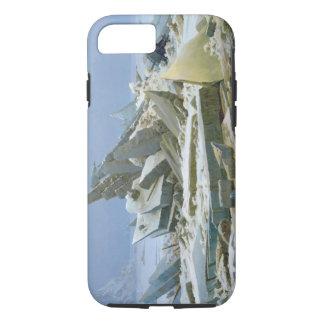 The Polar Sea, 1824 iPhone 7 Case