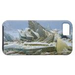 The Polar Sea, 1824 iPhone SE/5/5s Case