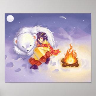 The Polar Sleep poster