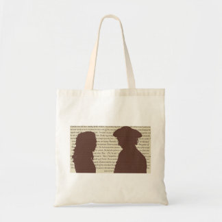 The Poldarks Tote Bag
