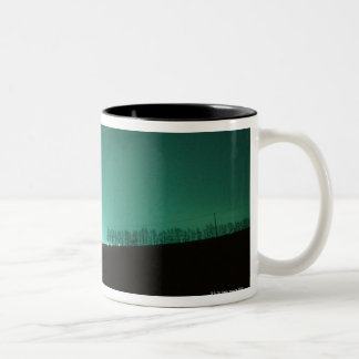 The Polestar Two-Tone Coffee Mug
