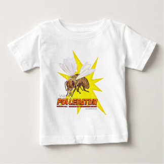 The Pollenator... Baby T-Shirt