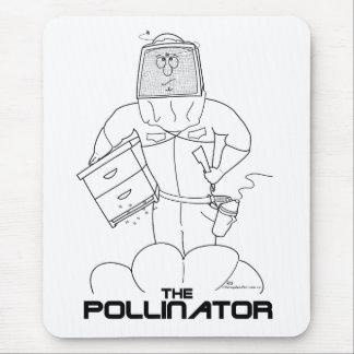 The Pollinator - Mousepad