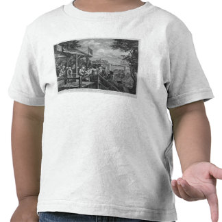 The Polling 1758 T Shirts