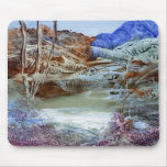 The Pond Mouse Mats