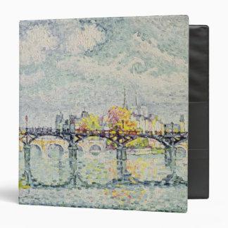 The Pont des Arts, 1928 Binder