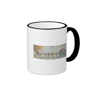 The Pont des Arts, 1928 Mug