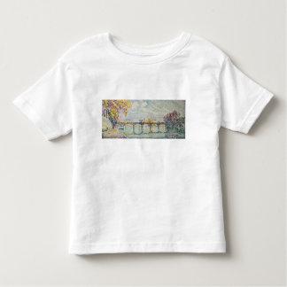 The Pont des Arts, 1928 T Shirt