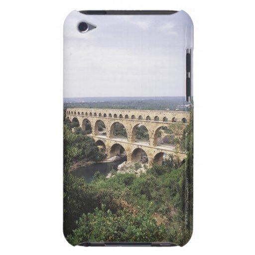 The Pont du Gard iPod Touch Case