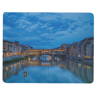 The Ponte Vecchio in Florence Journal
