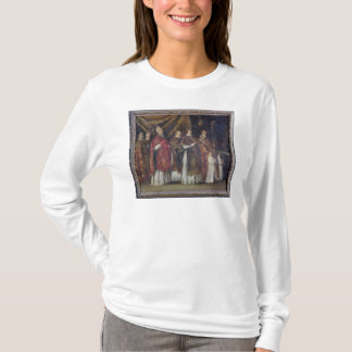 The Pontifical Mass or, The Procession T-Shirt