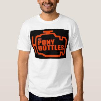 The Pony Bottles' Clothing Line T Shirt