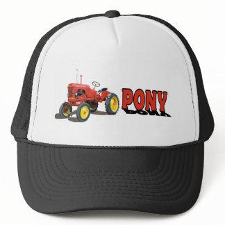 The Pony Trucker Hat