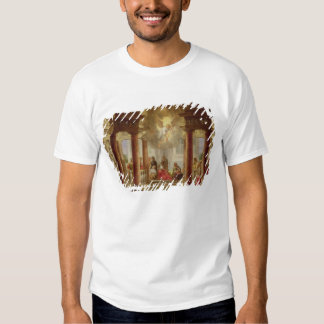 The Pool of Bethesda, 1645 T-shirt