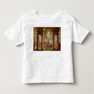 The Pool of Bethesda, 1645 Toddler T-shirt
