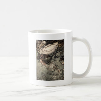 The Pool of Tears Coffee Mug