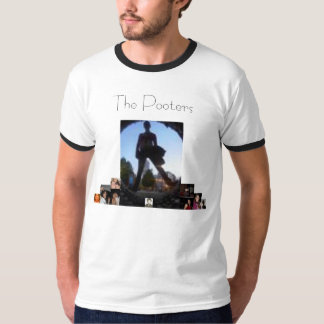 The Pooters Tee Shirt