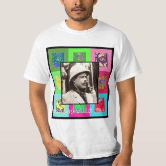 The Pop Art Pancho Villa T-Shirt