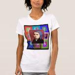 The Pop Art Saint Bernadette T Shirt
