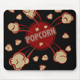 The Popcorn Mousepad