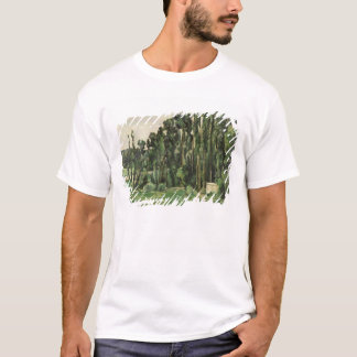 The Poplars, c.1879-82 T-Shirt