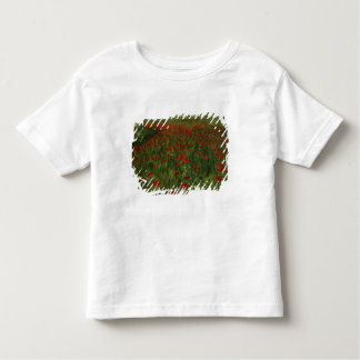 The Poppy Field, 1896 Toddler T-shirt