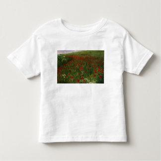The Poppy Field, 1896 Toddler T-shirt