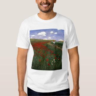 The Poppy Field T-Shirt