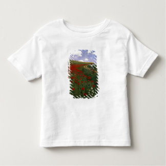 The Poppy Field Toddler T-shirt