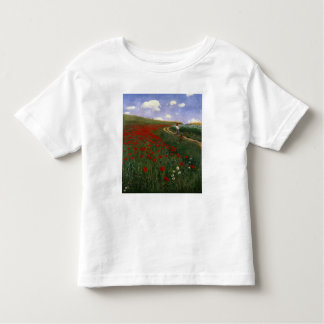 The Poppy Field Toddler T-shirt