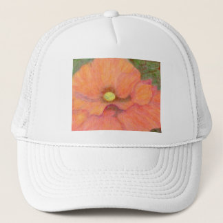 The Poppy, Hat