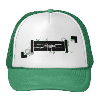 The Porch Trucker Hats