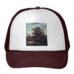The Poringland Oak By Birth Name (Best Quality) Trucker Hat