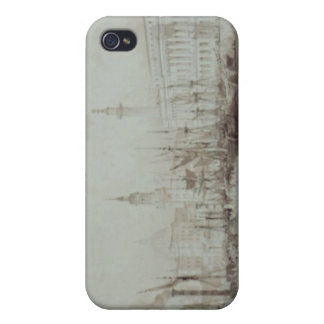 The Port of London iPhone 4 Cover