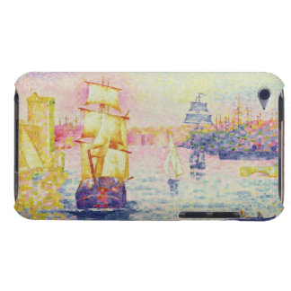 The Port of Marseilles, c.1909 (oil on canvas) Case-Mate iPod Touch Case