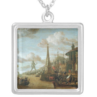 The Port of Rhodes Custom Jewelry