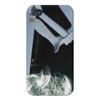 The port side Mark II Stockless Anchor Covers For iPhone 4