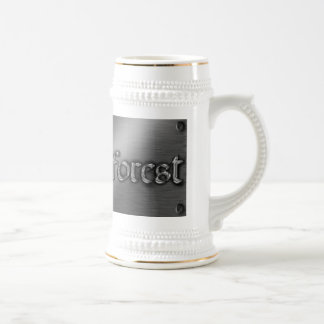The Portable Forest Stein